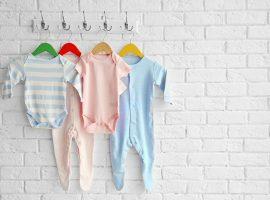 Çocuk/Bebek Giyim