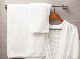 Otel Tekstili Ürünleri